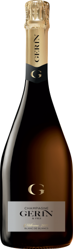 Champagne Millésime 2015